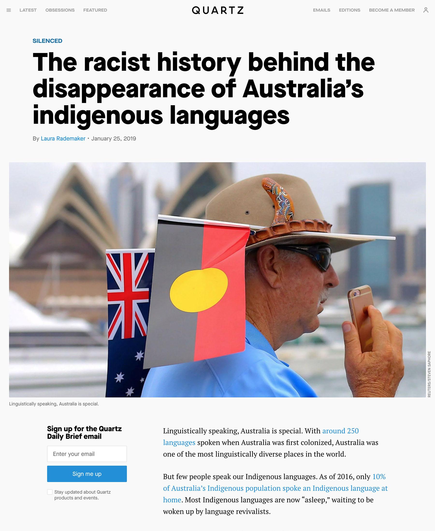 2019-01-25 qz.com Racist History Australias Indigenous Languages.jpg