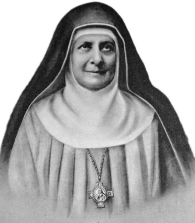 Marie Adèle Garnier (1838 - 1924)