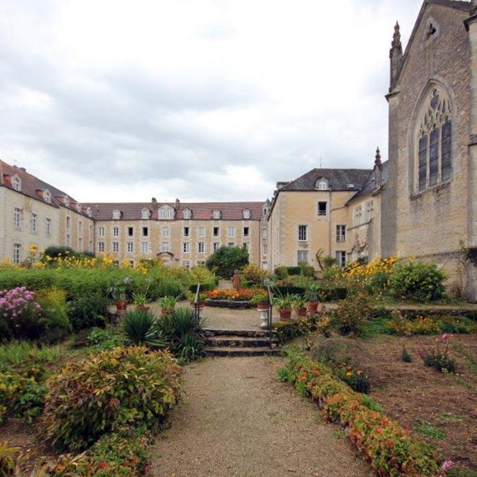 St. Loup-sur-Aujun, France