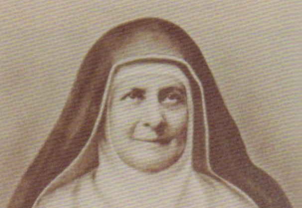 Mother Adèle Garnier