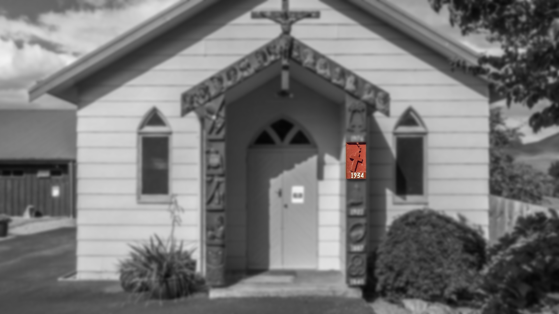 1934: Whakatane being made into one parish with Taneatua and being served by the Irish diocesan clergy