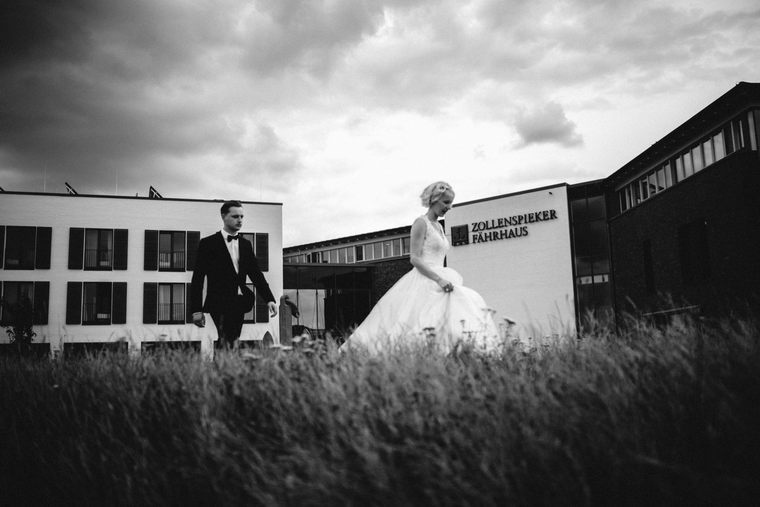 Wedding Photographer Hamburg