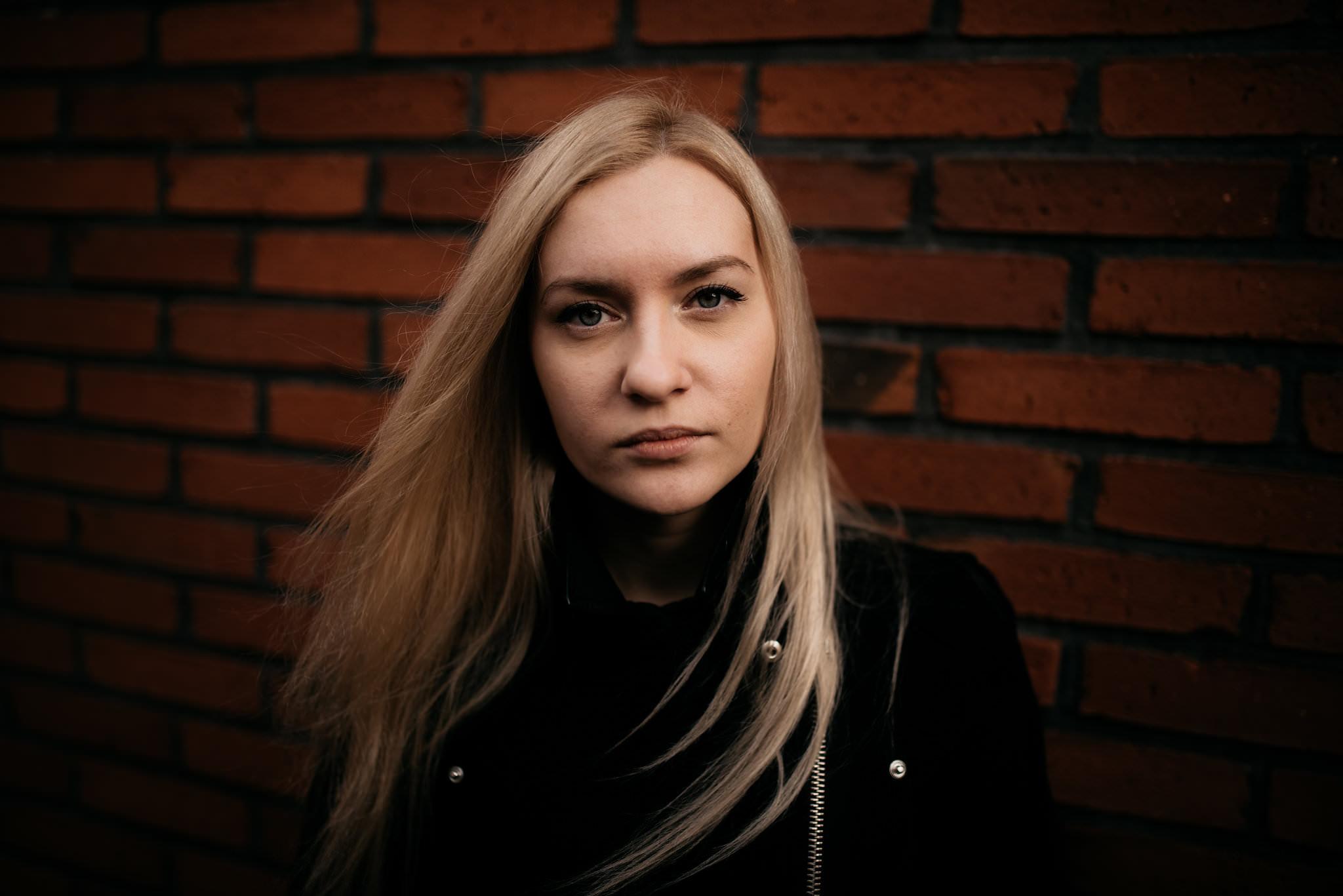 Portrait Photographer Hamburg