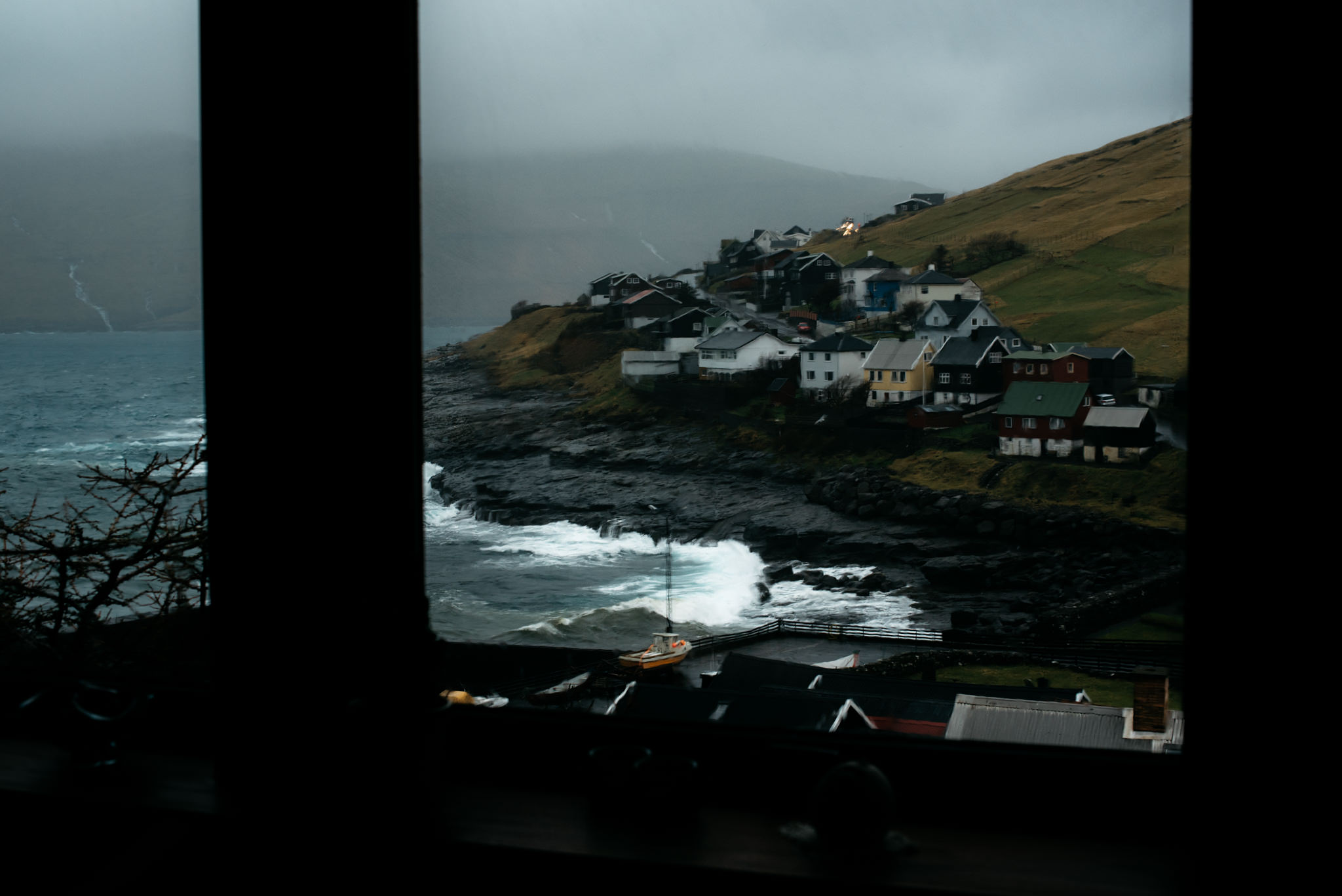 Faroe Islands Photographer
