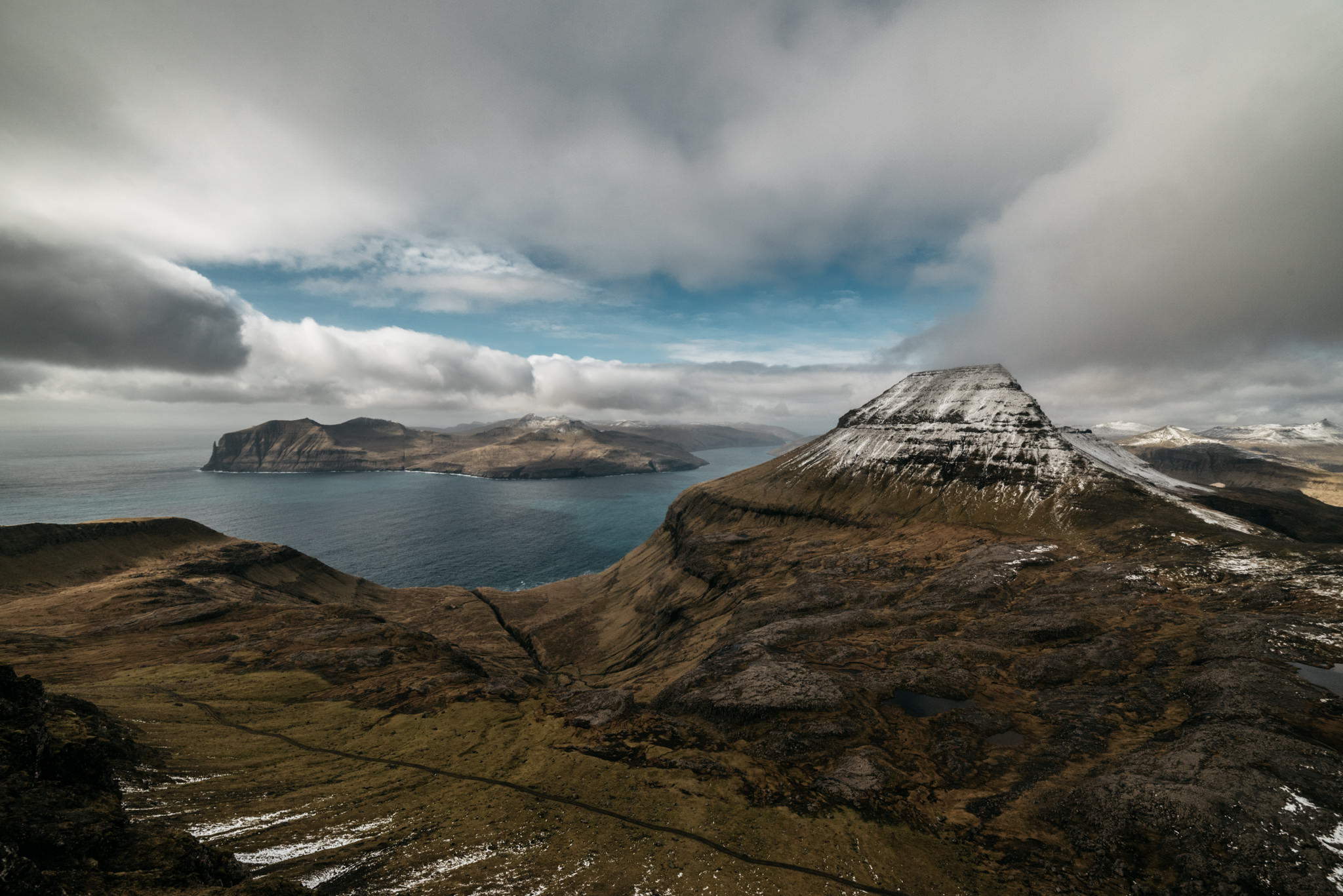 Faroe Islands Photographer
