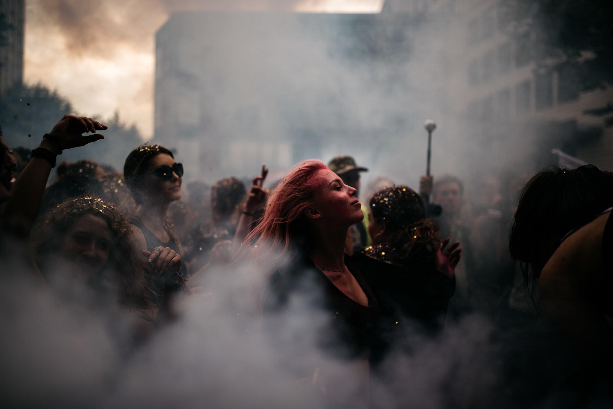 G20 protests Hamburg