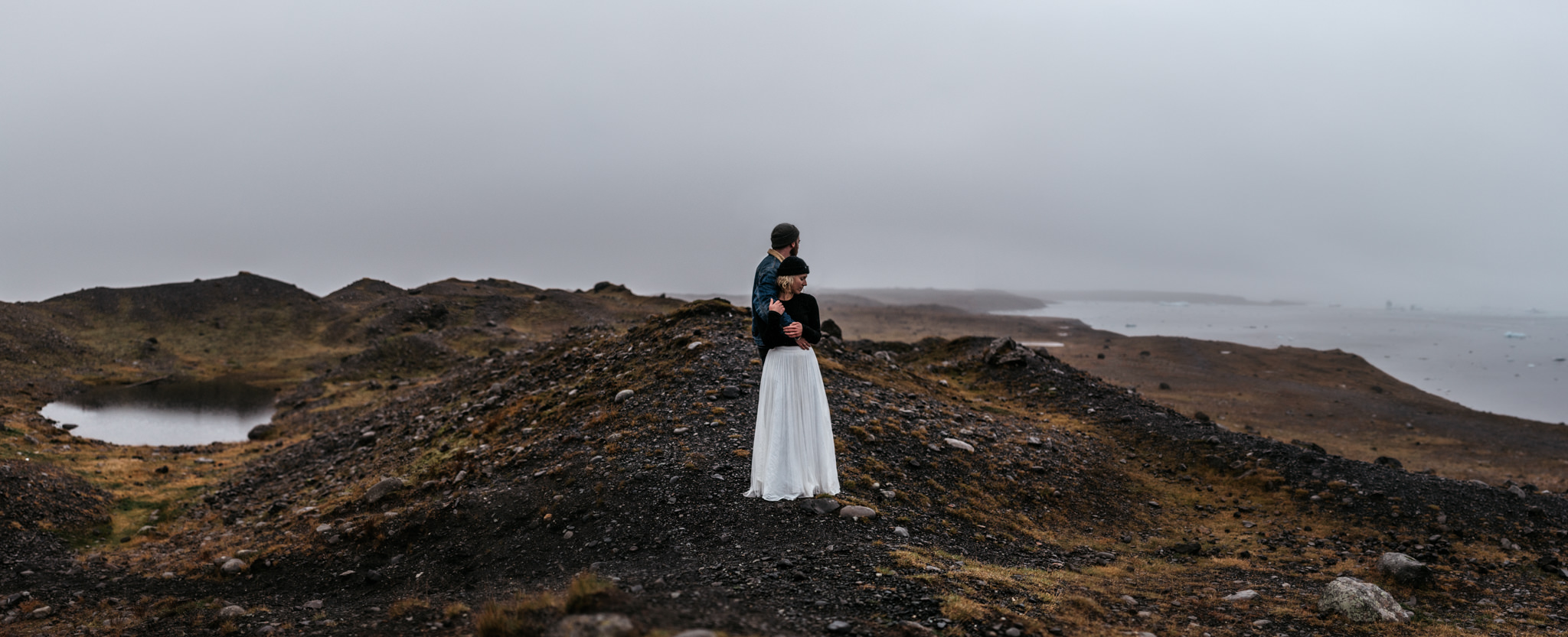 Hochzeitsfotograf Island