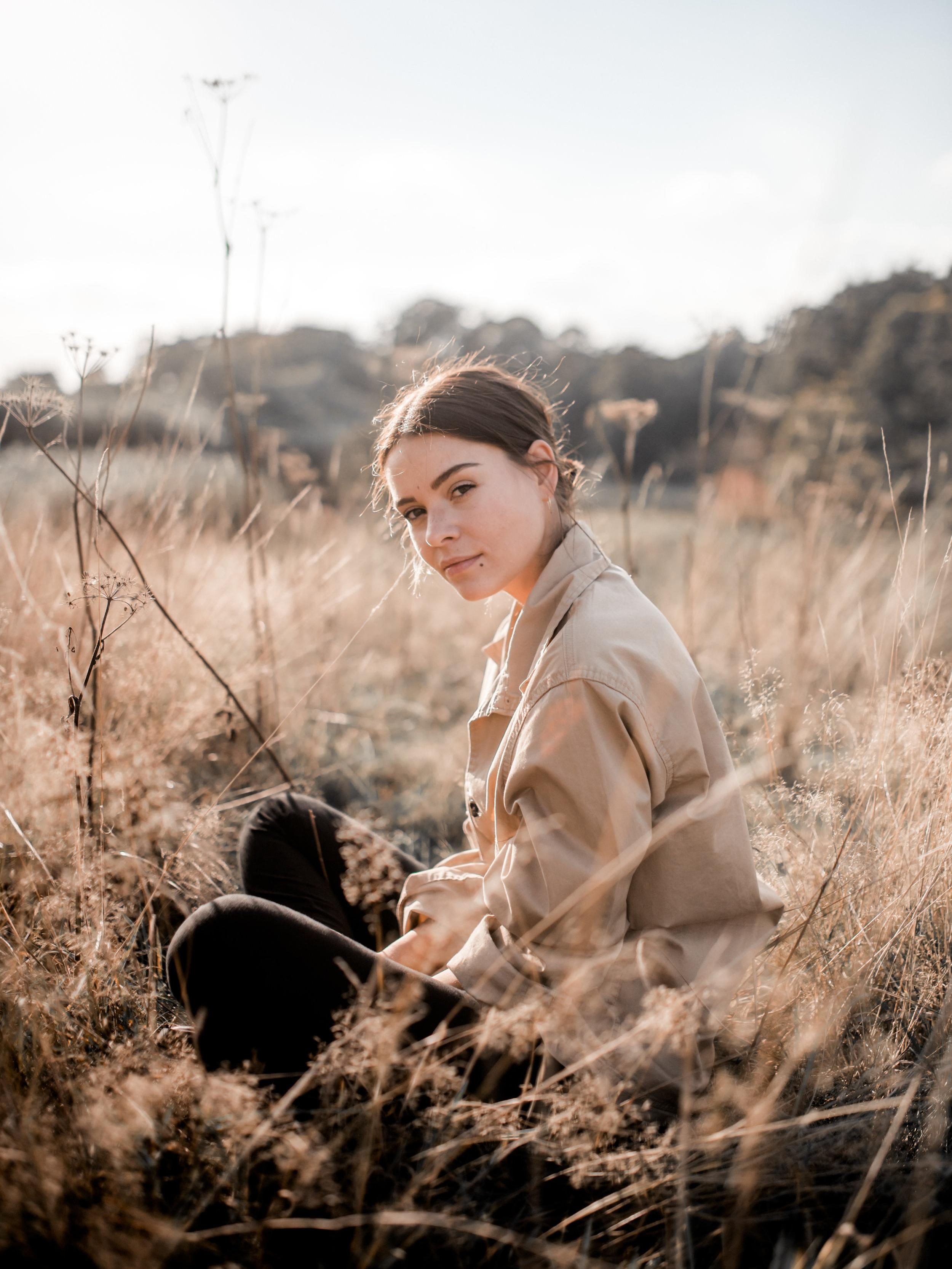Portrait Photographer Hamburg | Sophie