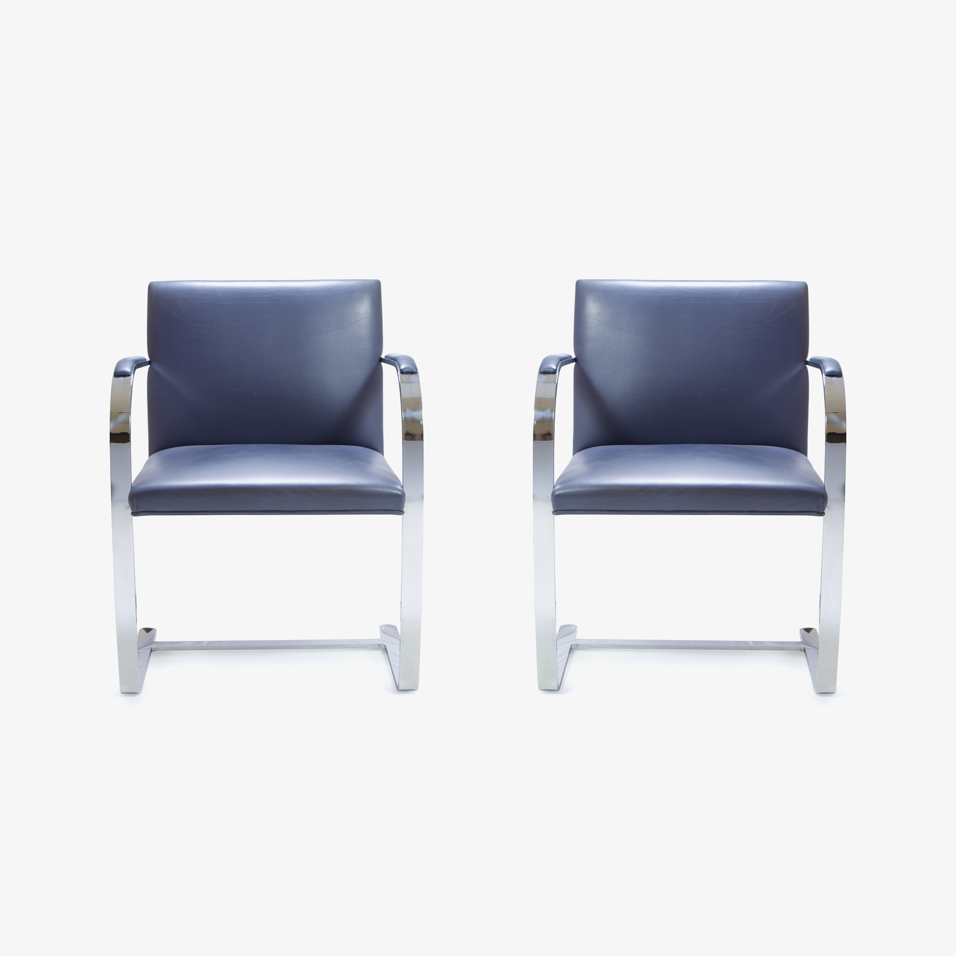 Brno Chairs in Navy Leather2.jpg