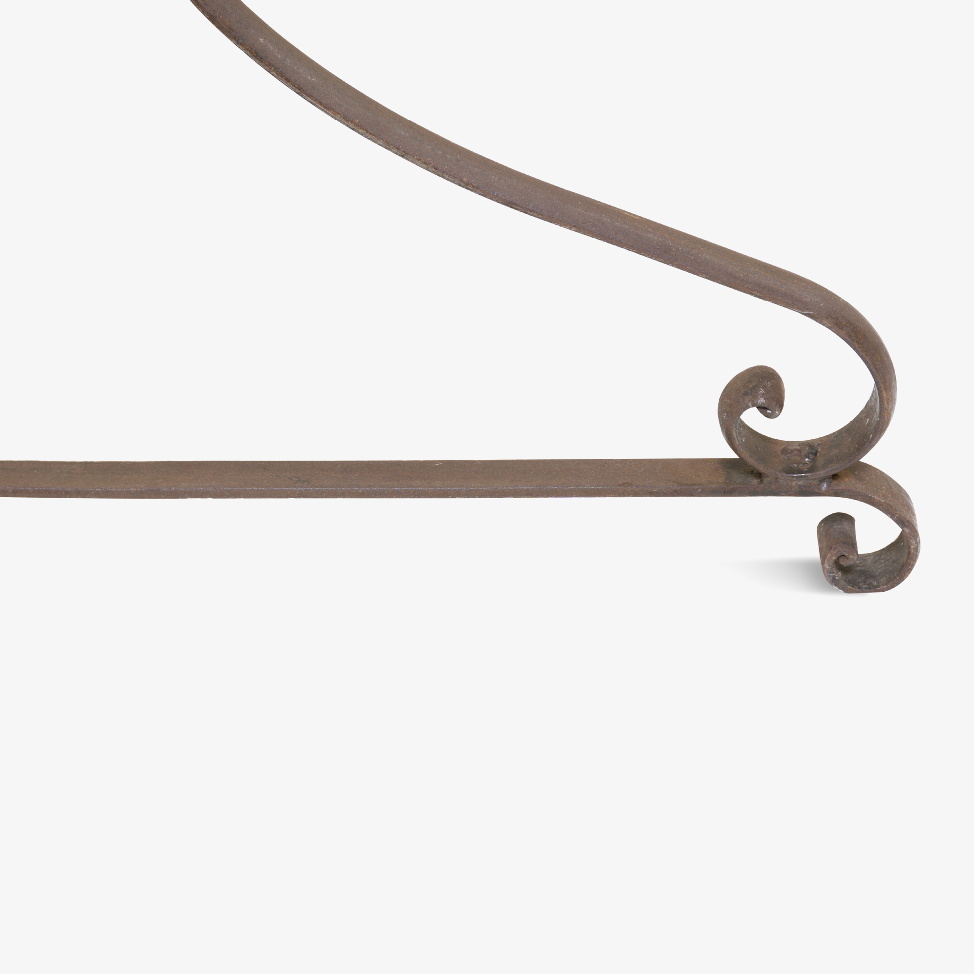 French Iron Gueridon Bistro Table4.png