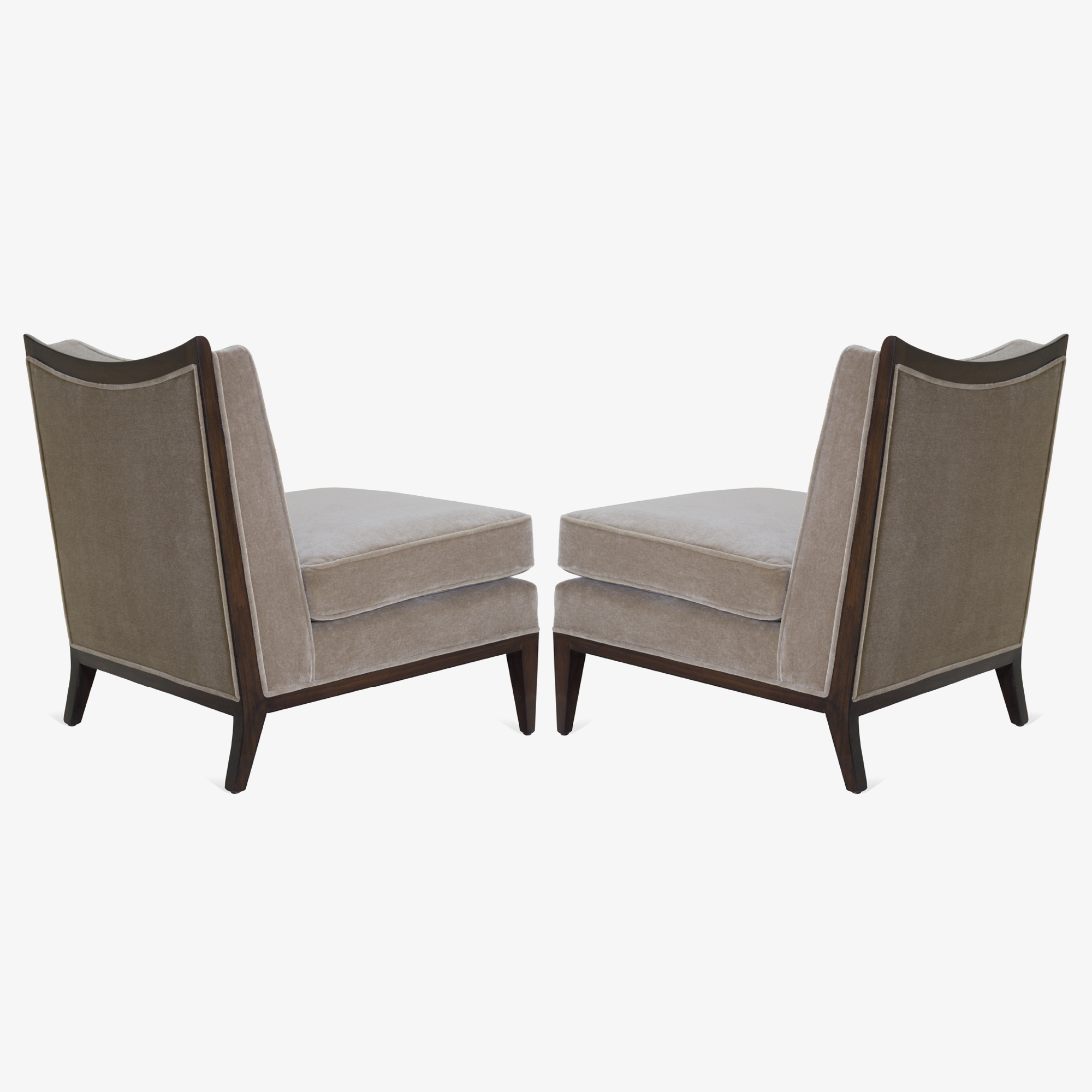 Slipper Chairs in Mohair & Walnut, Pair3.png