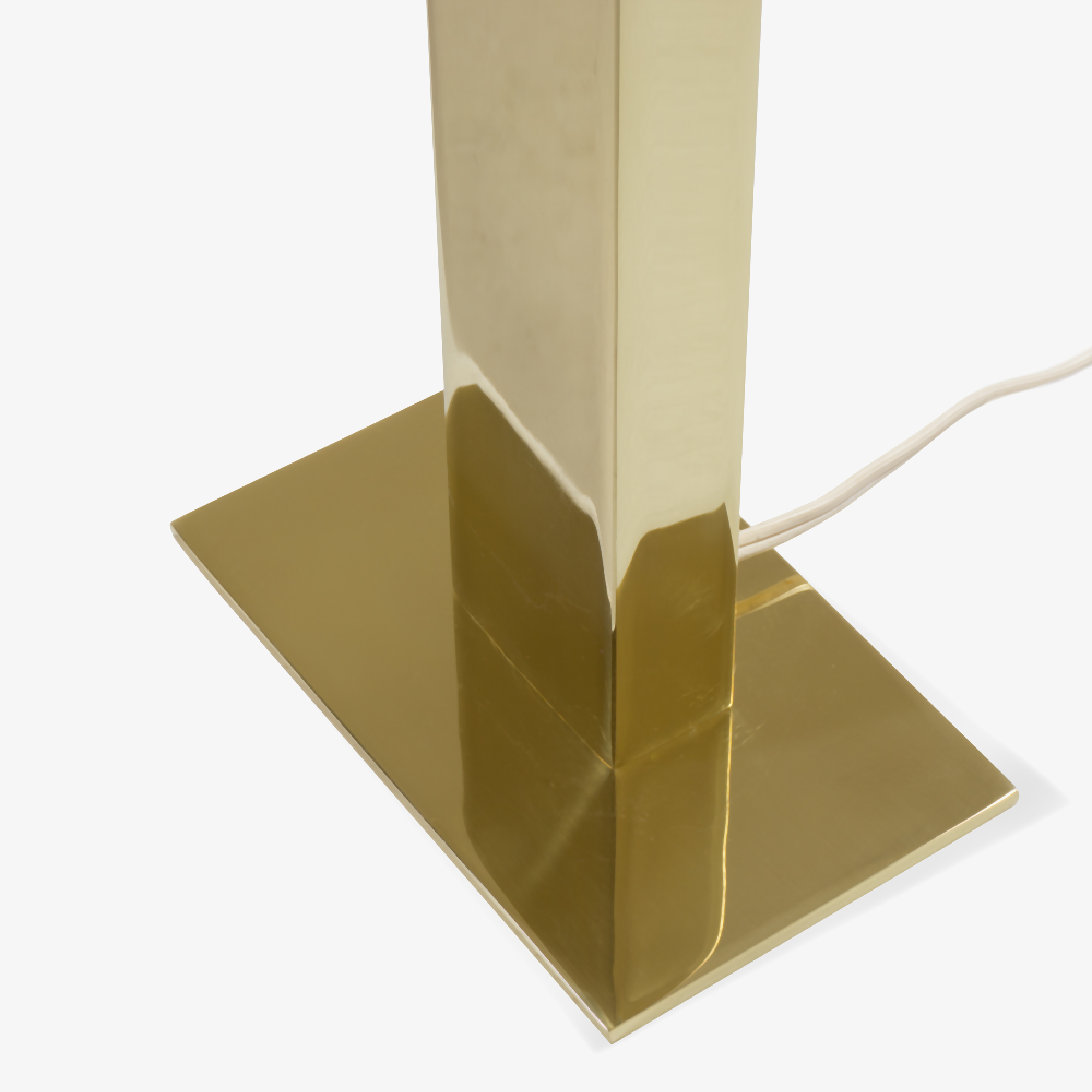 Buffet Lamps in Polished Brass, Pair5.png
