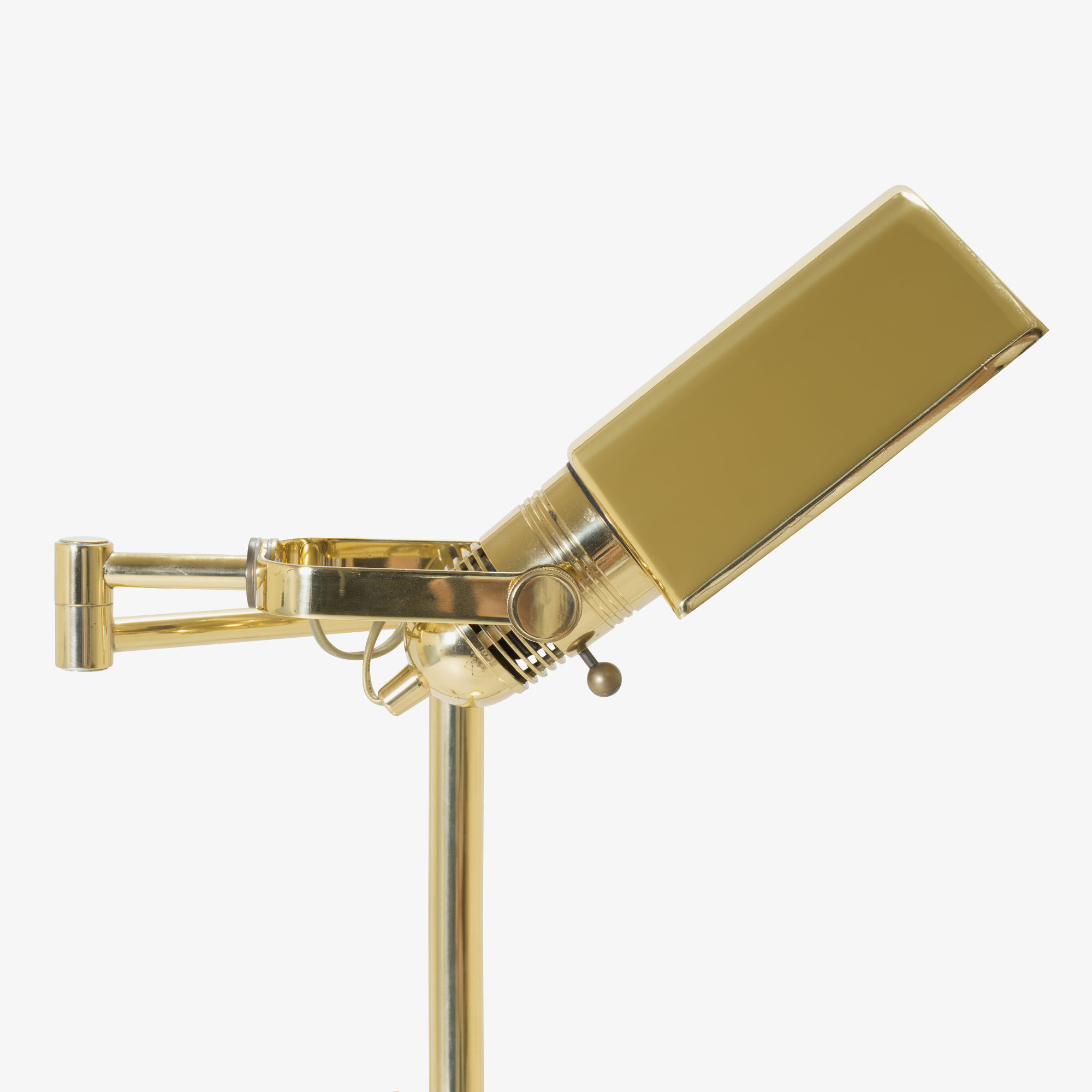 Brass Reading Lamps by Nessen, Pair3.png