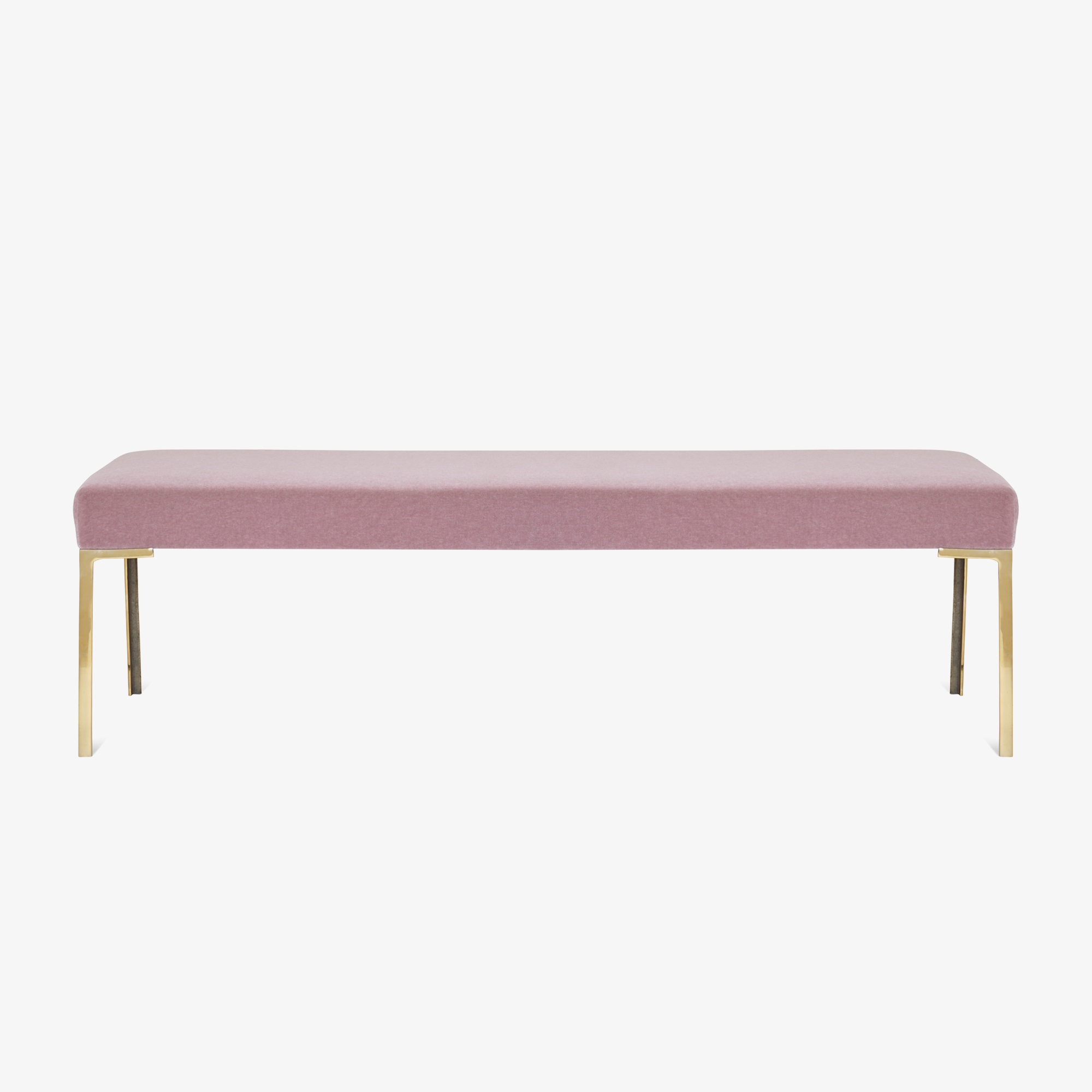 Astor 60%22 Brass Bench in Mohair.png