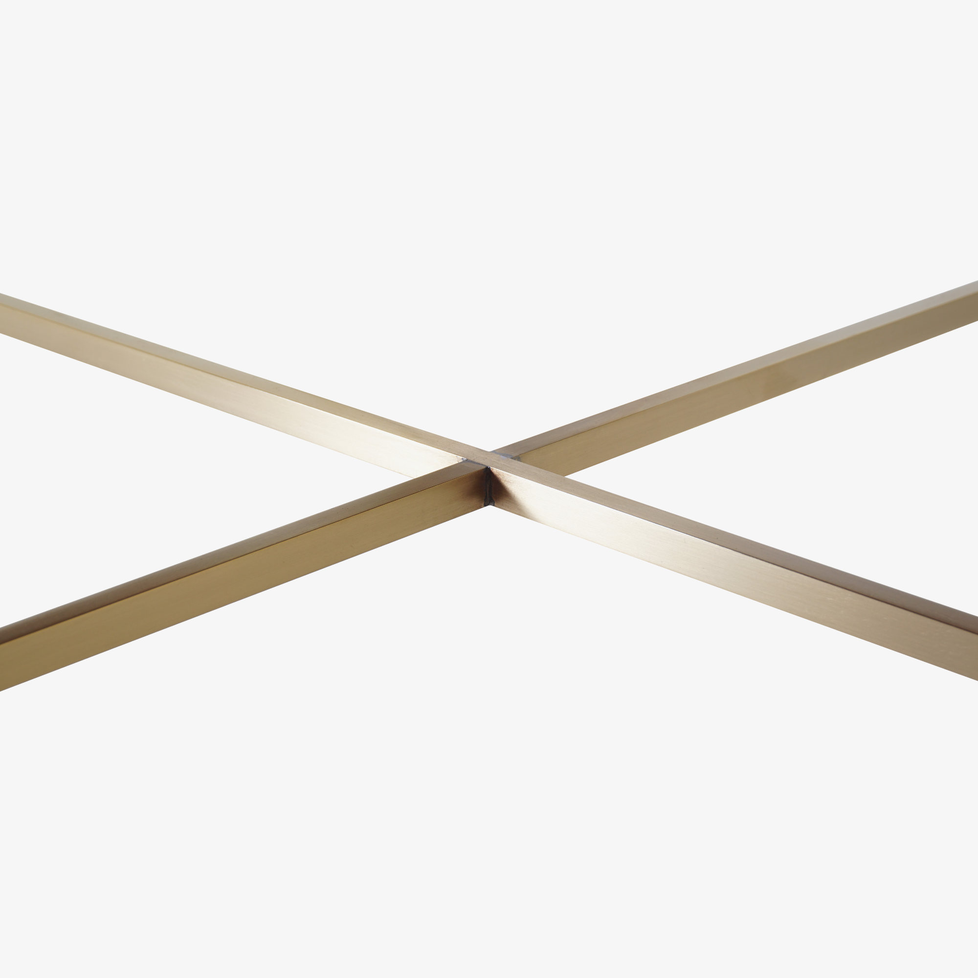 Brass Cross Stretcher Table in Rosewood7.png