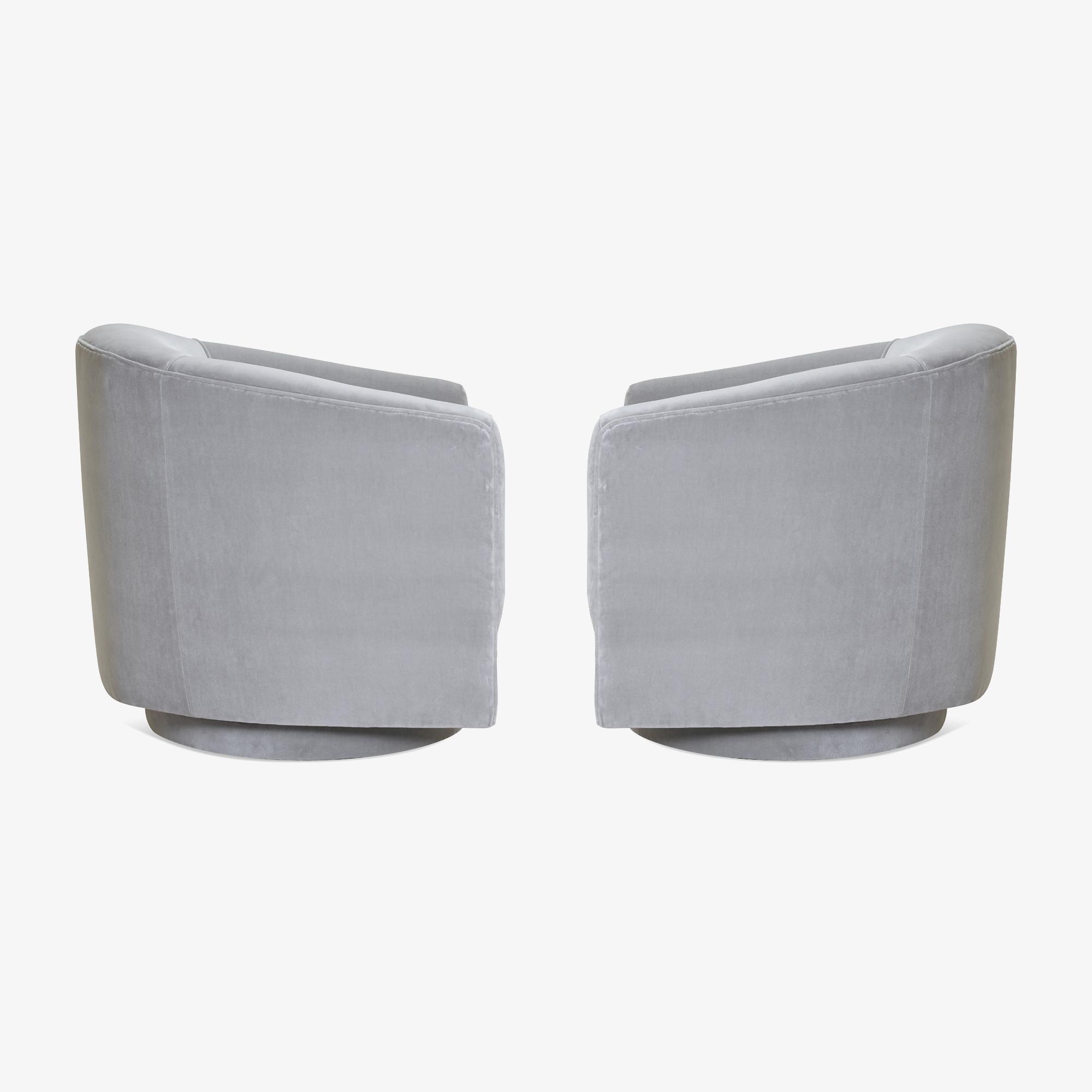 Swivel Tub Chairs in Dove Velvet, Pair3.png