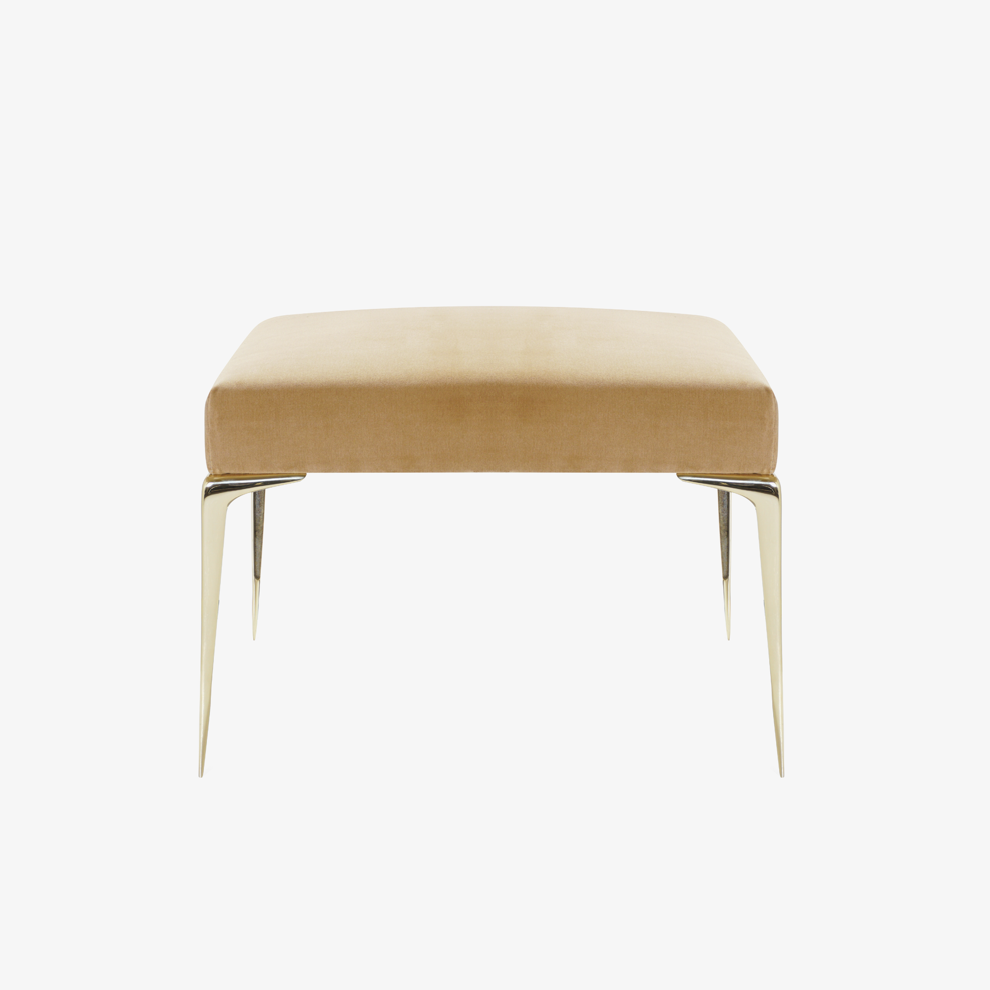 Colette Ottoman in Camel Velvet by Montage2.png