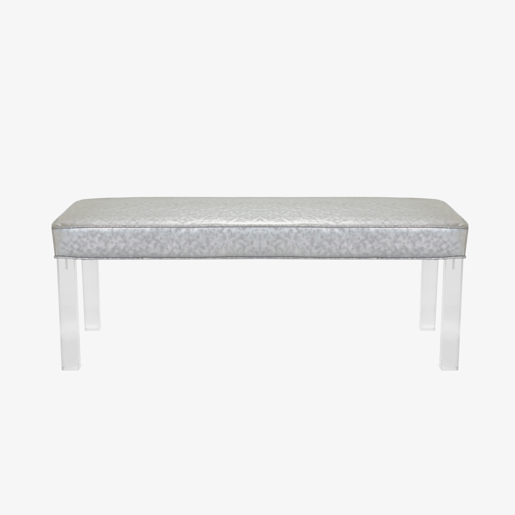 Prism Bench in Shark Motif Leather by Montage.png