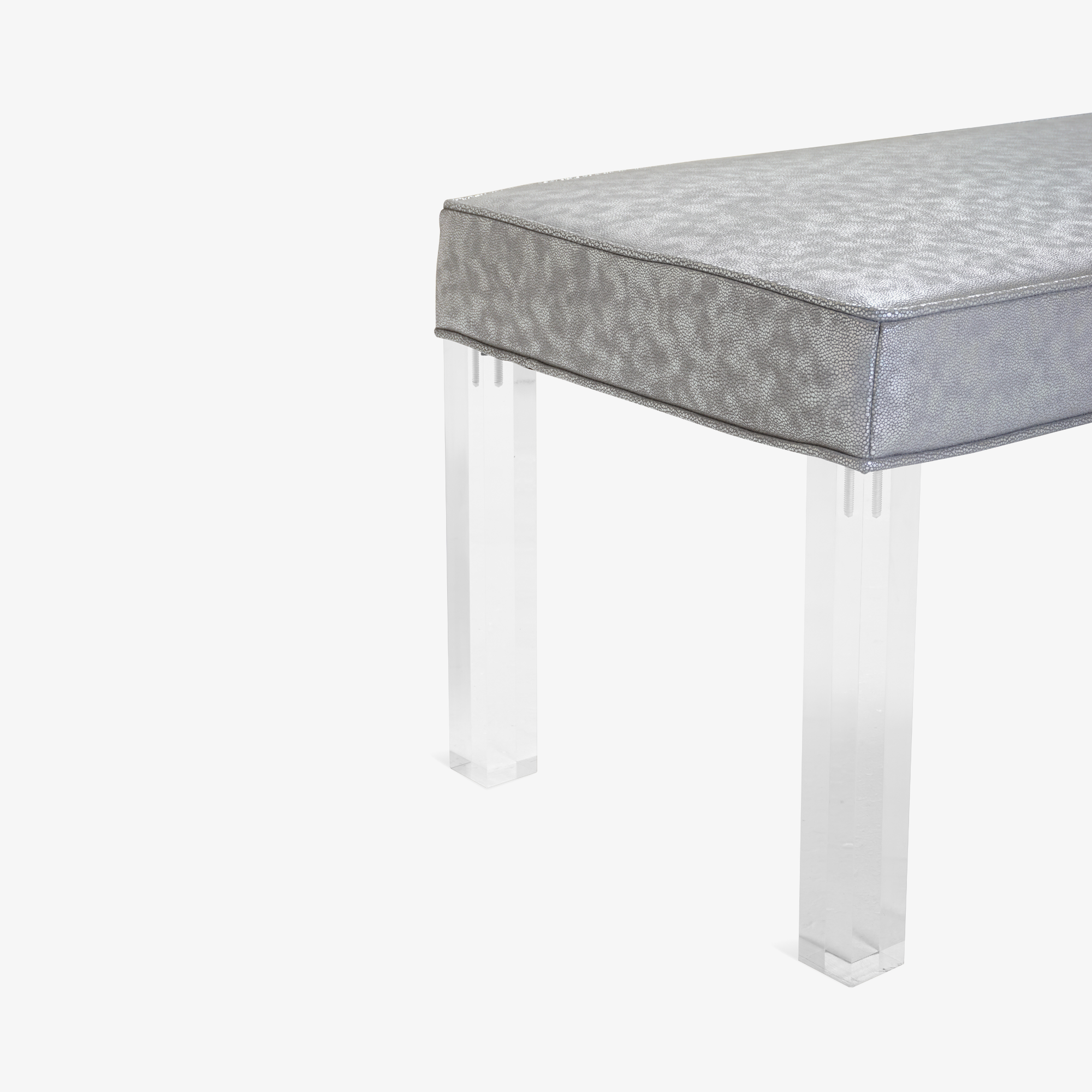 Prism Bench in Shark Motif Leather by Montage3.png