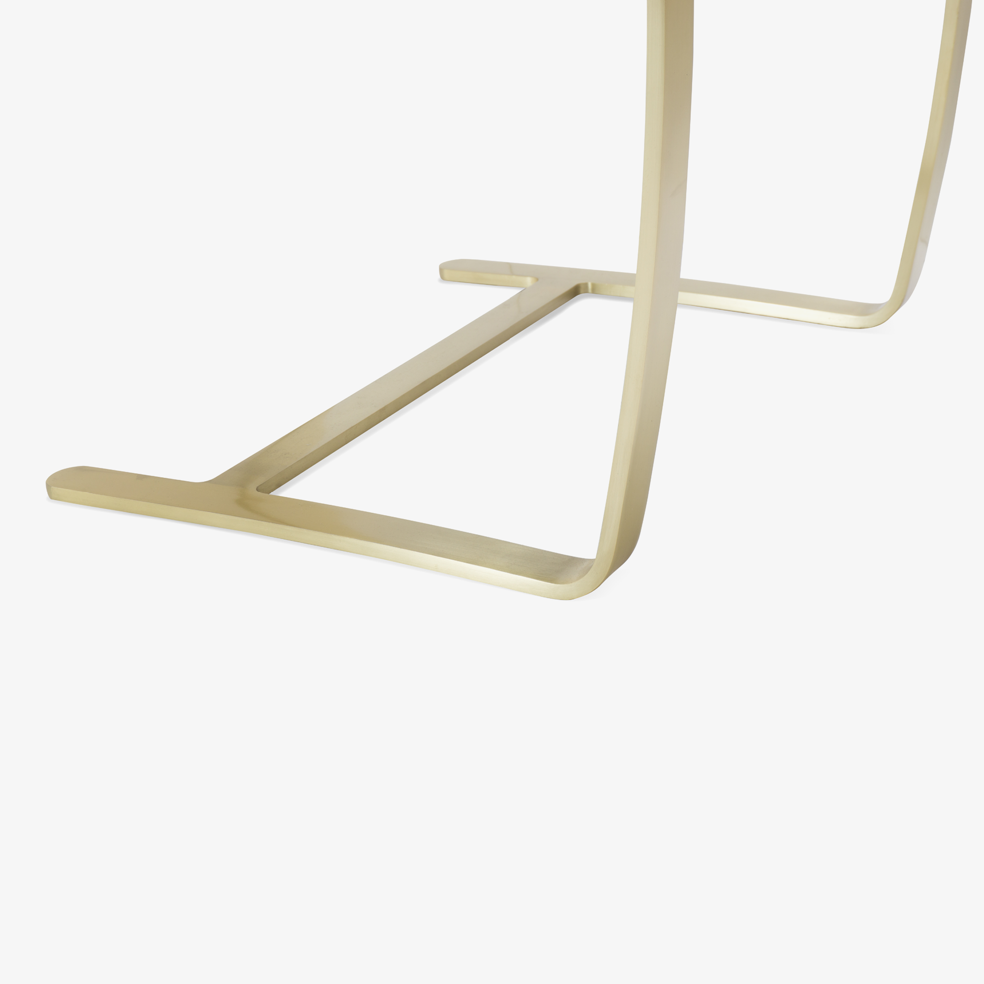 Brno Flat-Bar Chairs in Creme Velvet, Brushed Brass7.png
