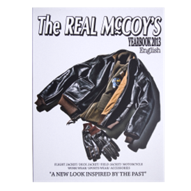 the real mccoy's magazine