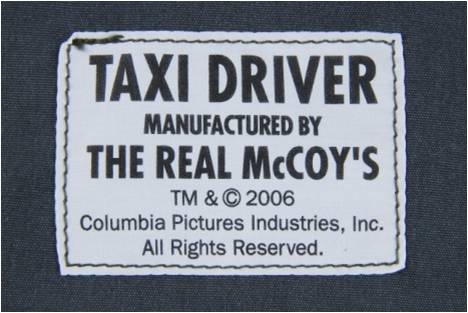 m65 taxi driver