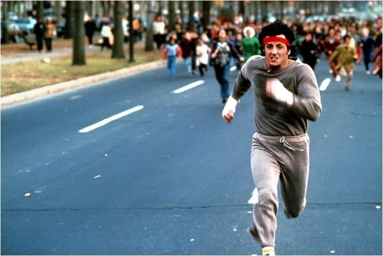 jogging cotton moletonné