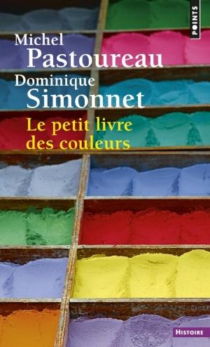 petit livre des couleurs