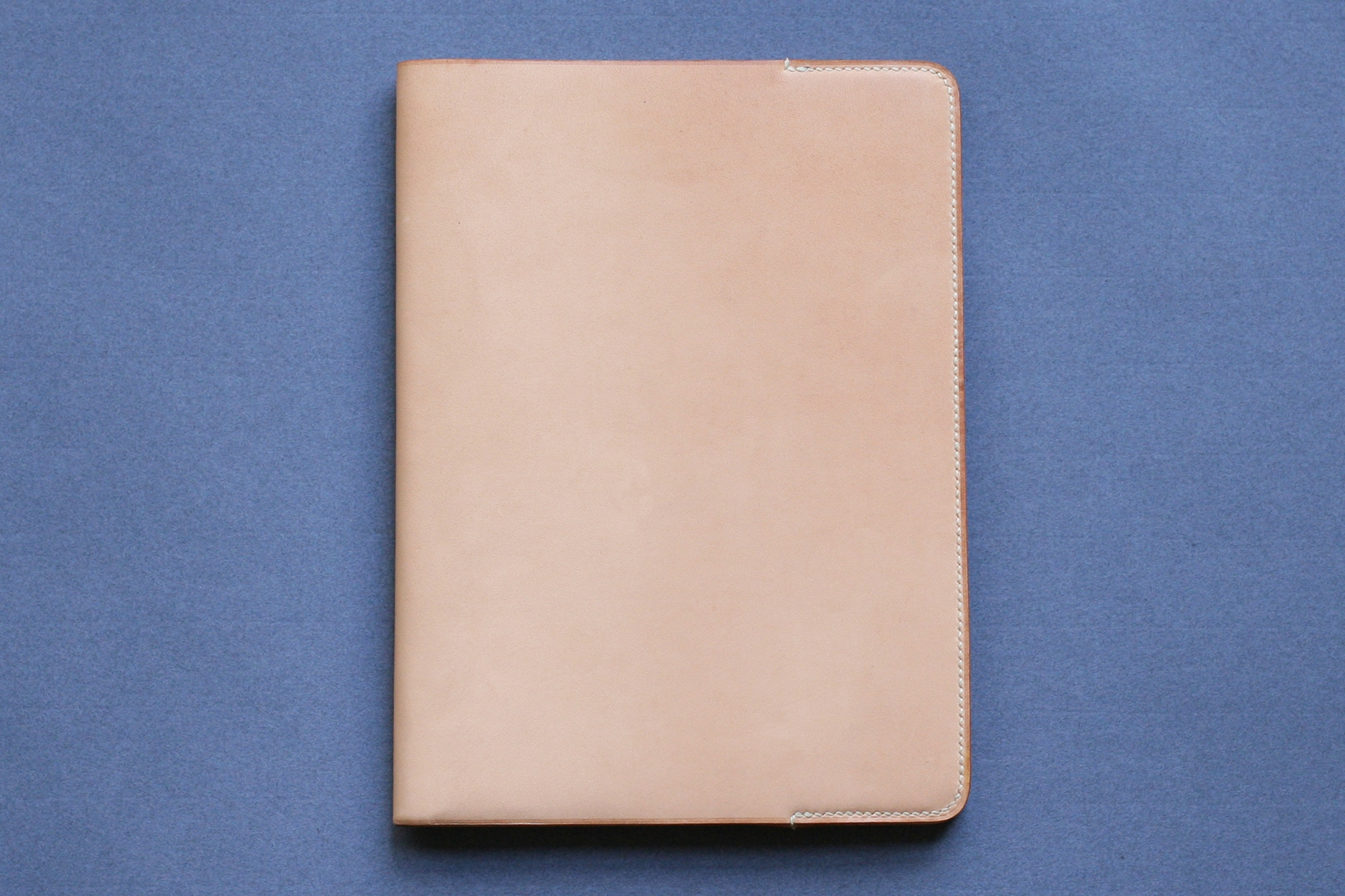 la perruque maroquinerie protège cahier