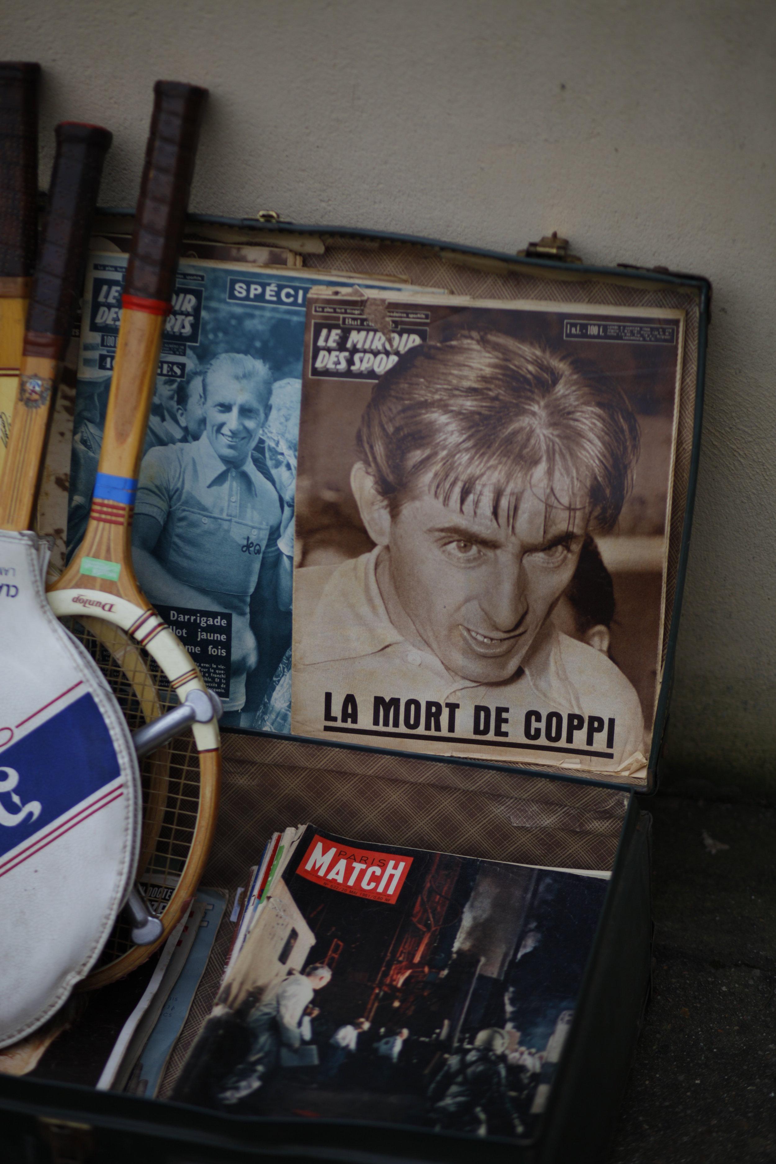 fausto coppi mort hommage indispensables paris