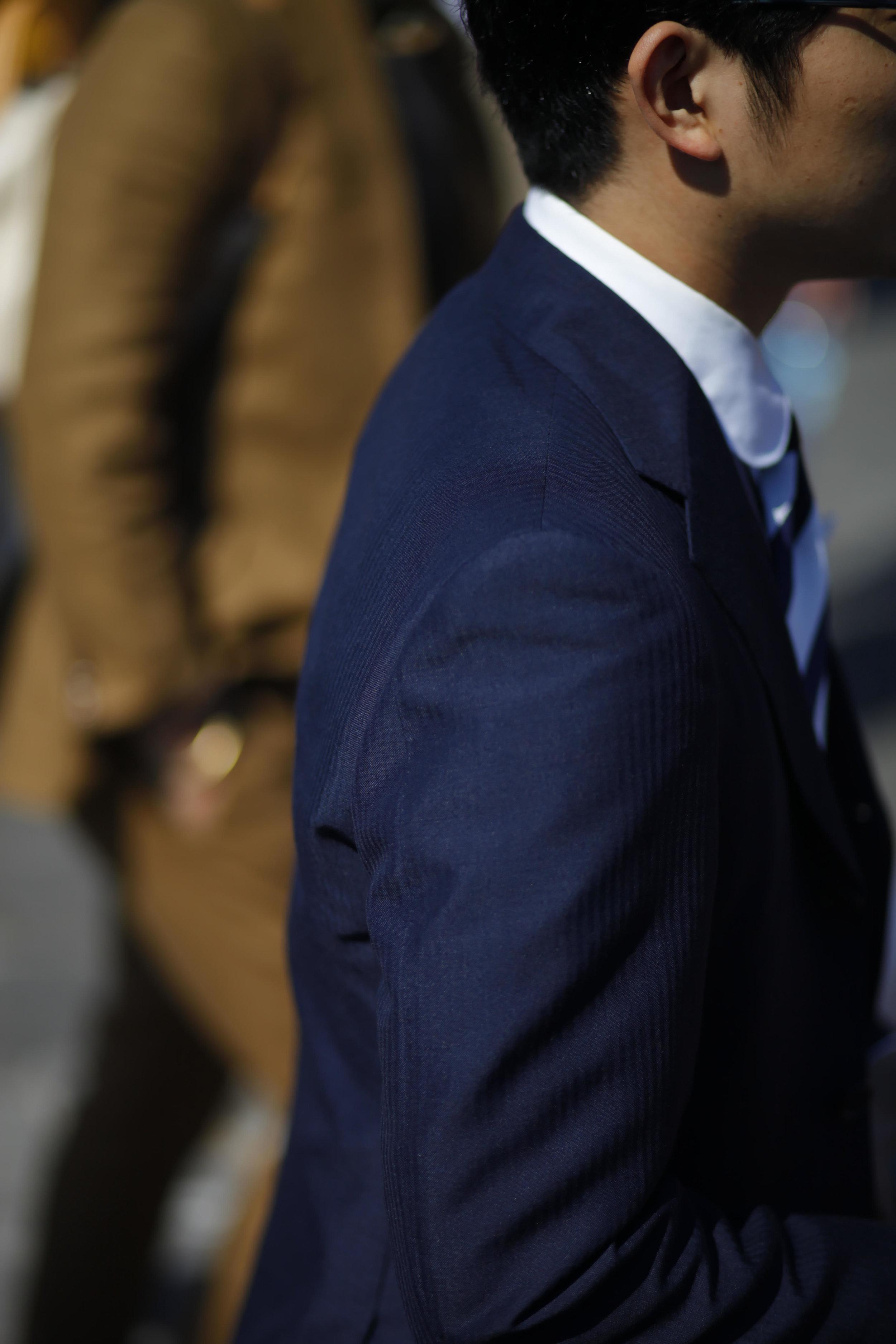 Pitti Uomo les indispensables paris 92 Florence costume