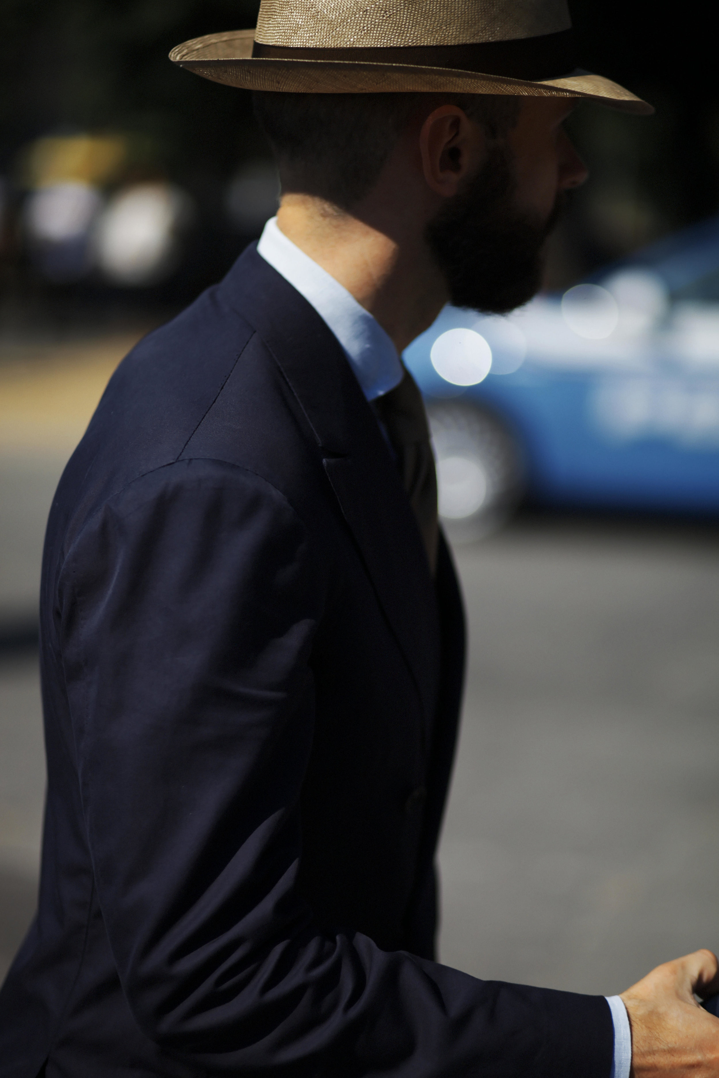 Pitti Uomo les indispensables paris 92 Florence permanent style
