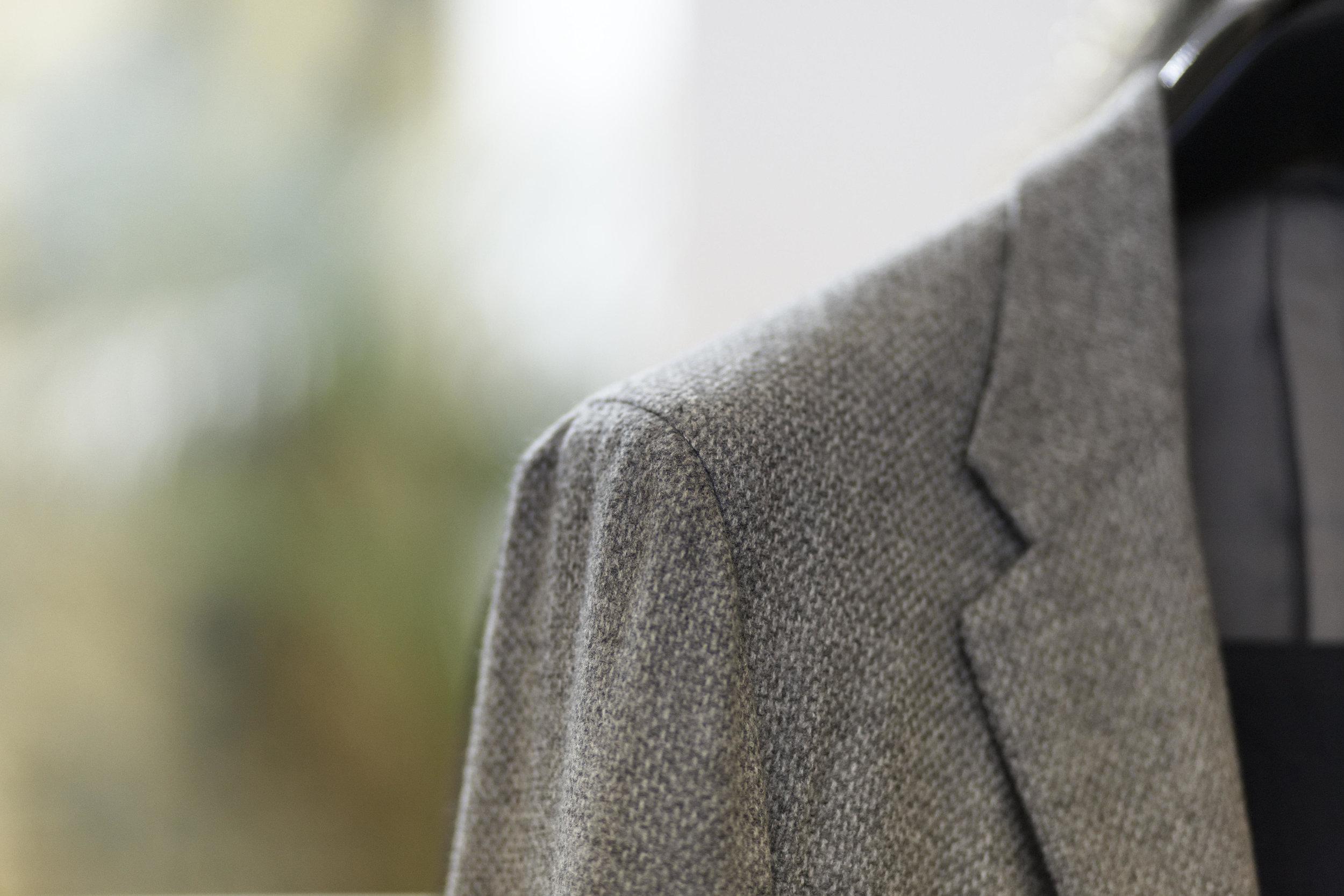 les indispensables paris patrick johnson tailor london londres