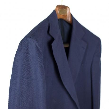 100% cotton seersucker cloth from Solbiati, 240g spring summer weight.jpg