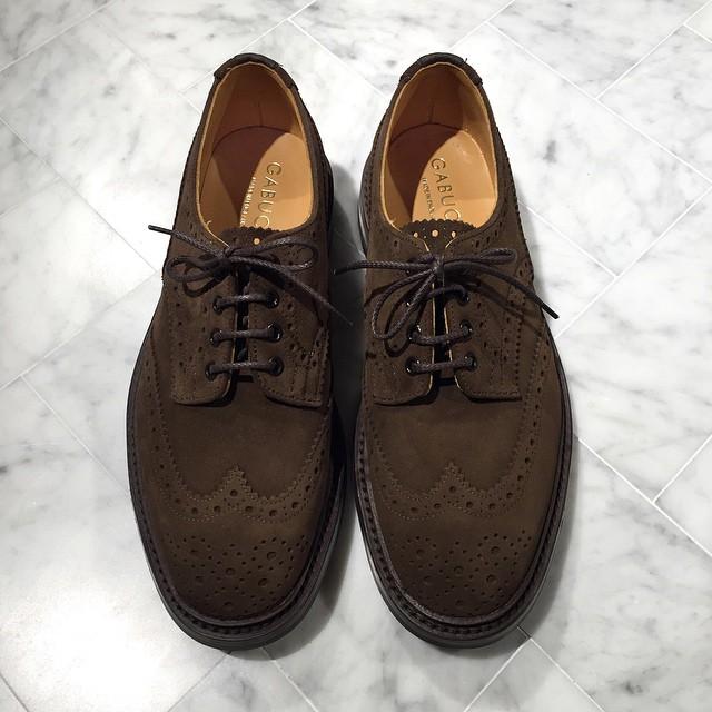 The Gabucci shoes.jpg