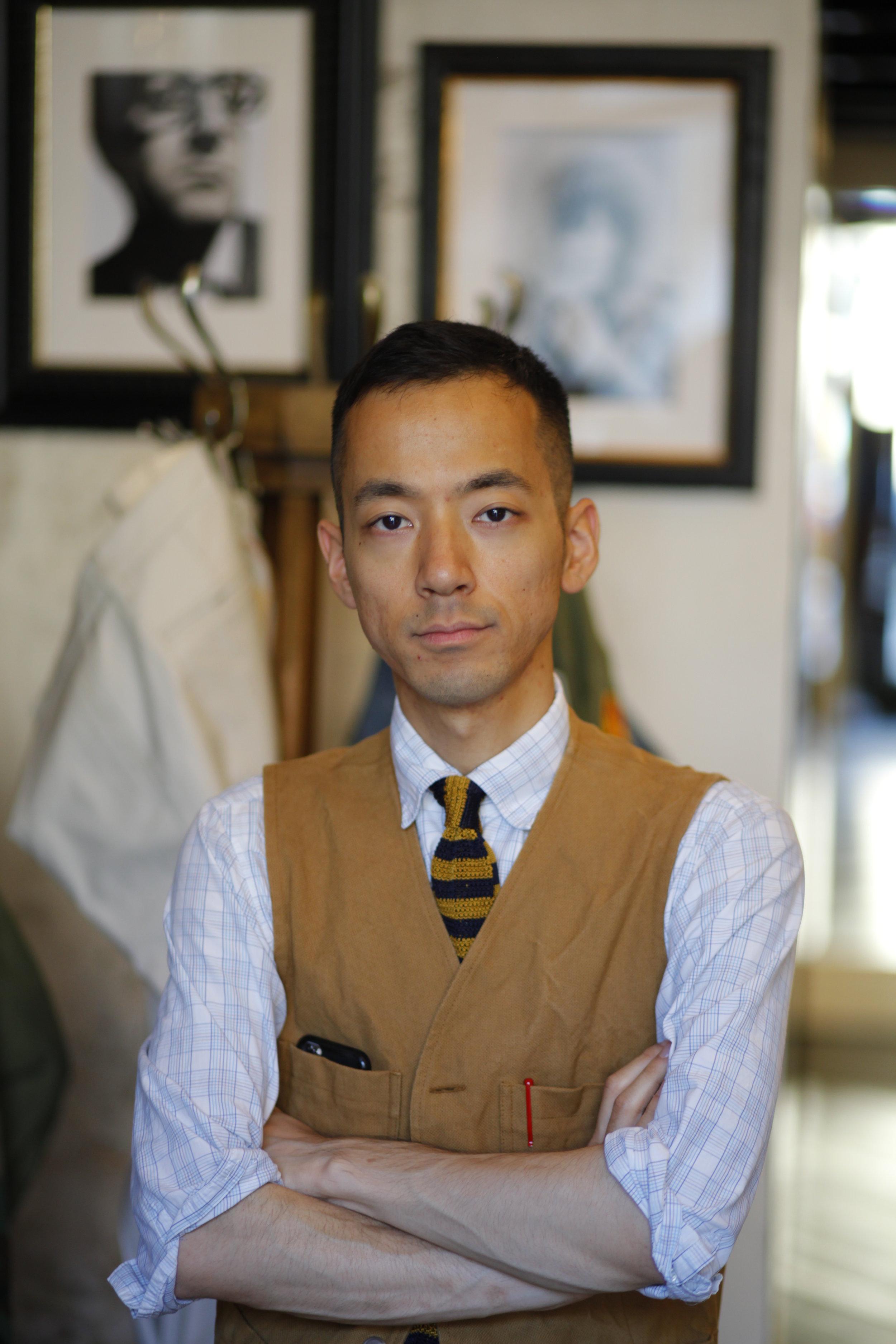 fortela Kensuke Takehara