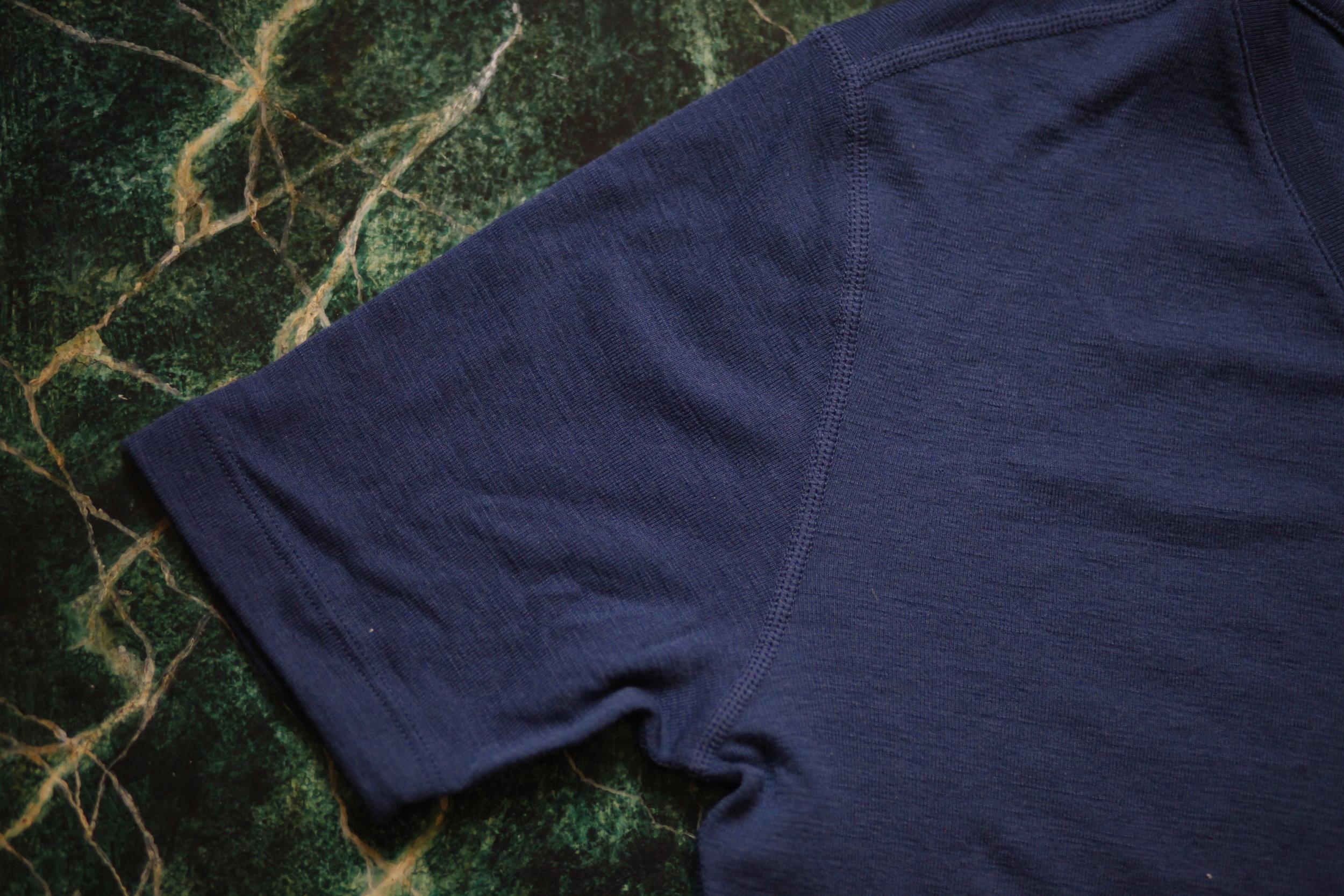 Rapha laine mérinos t shirt (2).JPG