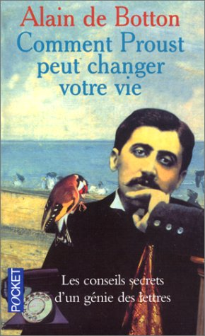 PROUST BOTTON