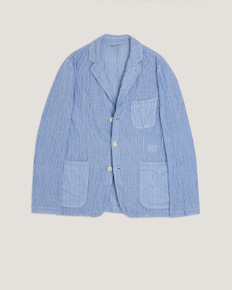 Une version en 98% coton et 2 % polyester - Photo Trunkclothiers