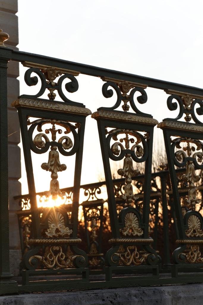 VERSAILLES CHÂTEAU PALACE