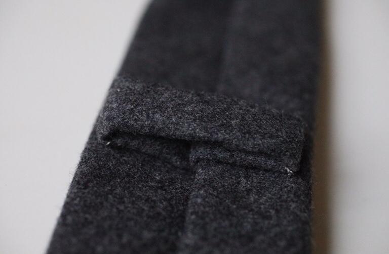 Passant cravate