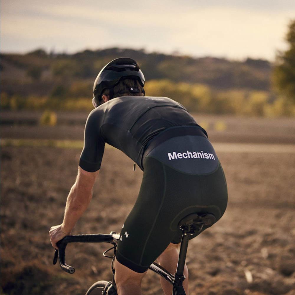 PAS NORMAL STUDIO - Cyclisme 2.0