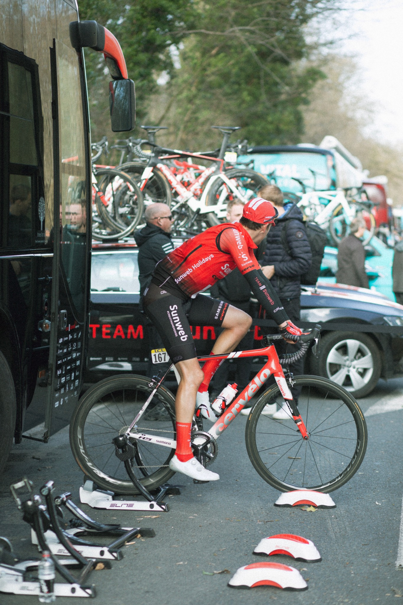 paris nice 2019 saint germain en laye