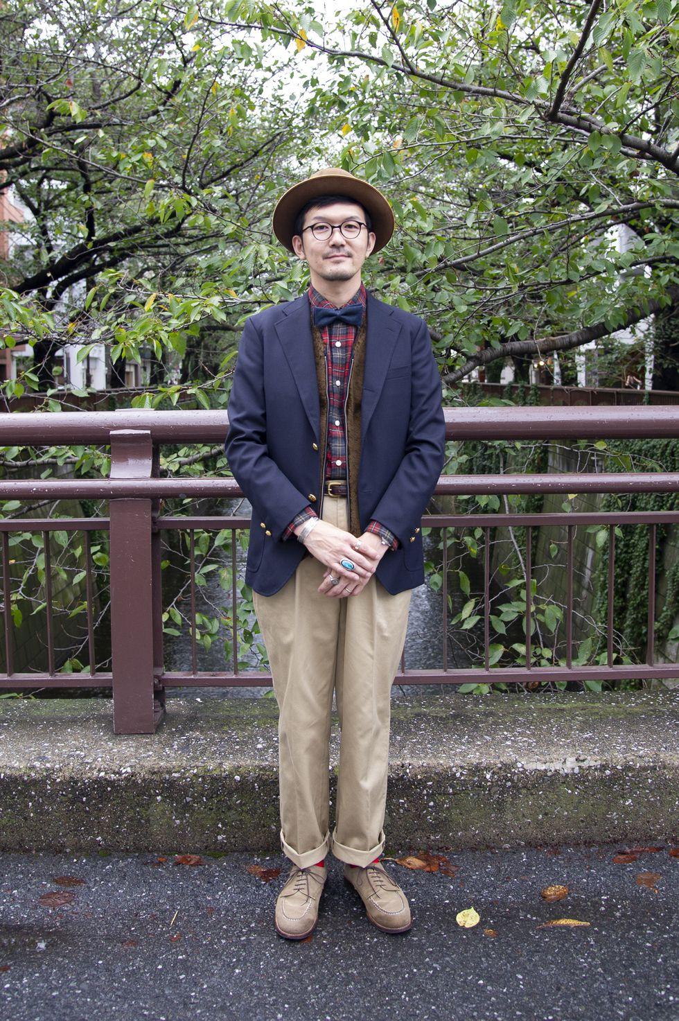 STREETSTYLE JAPONAIS