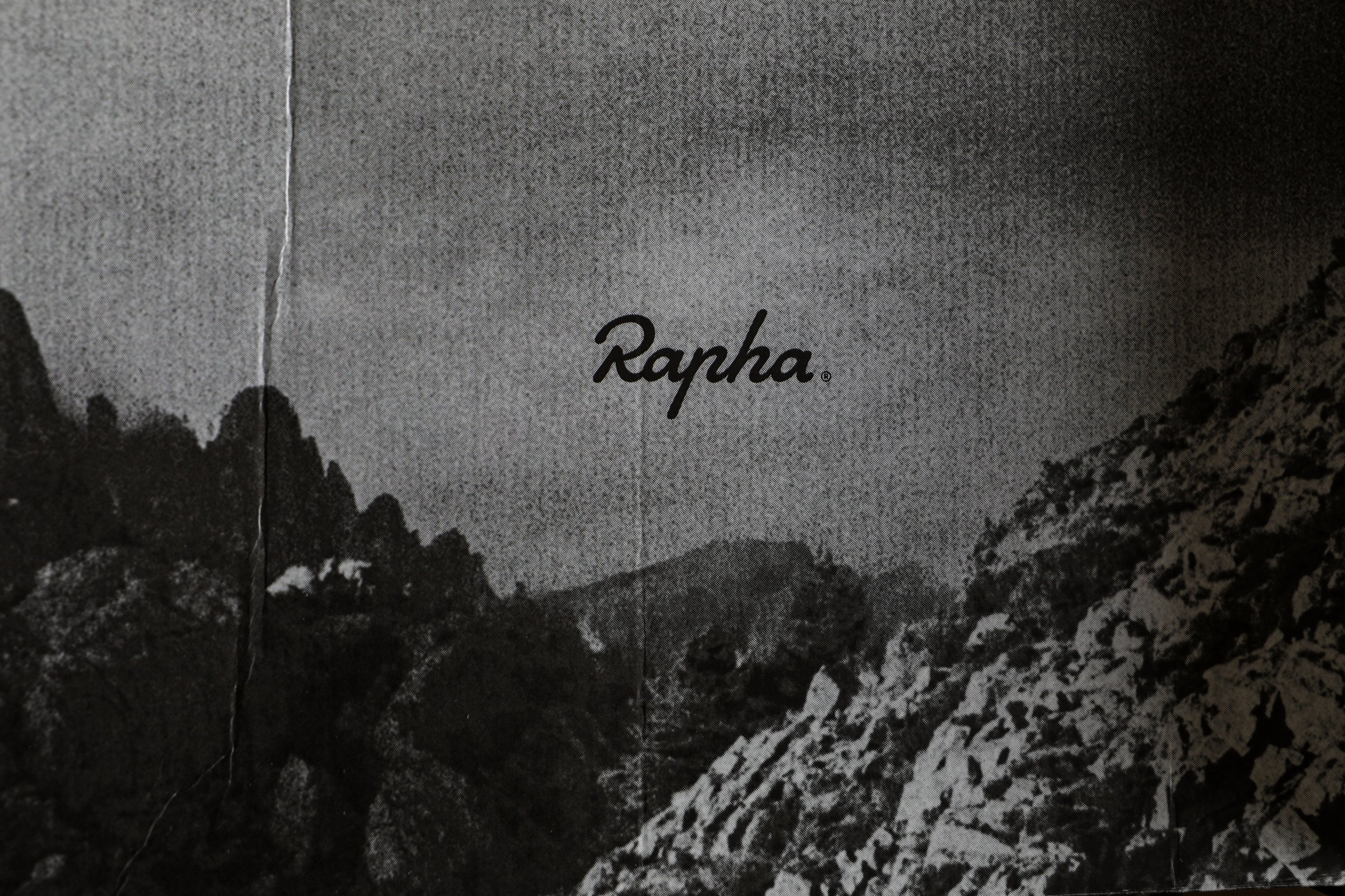Rapha mondial magazine