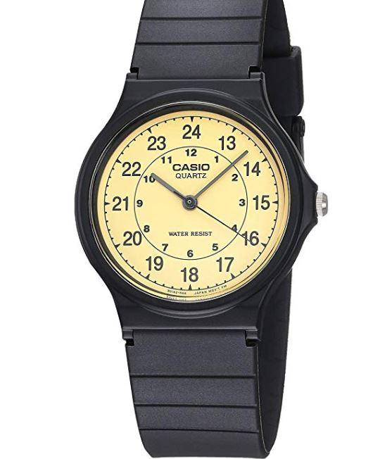 Casio MQ24-9B