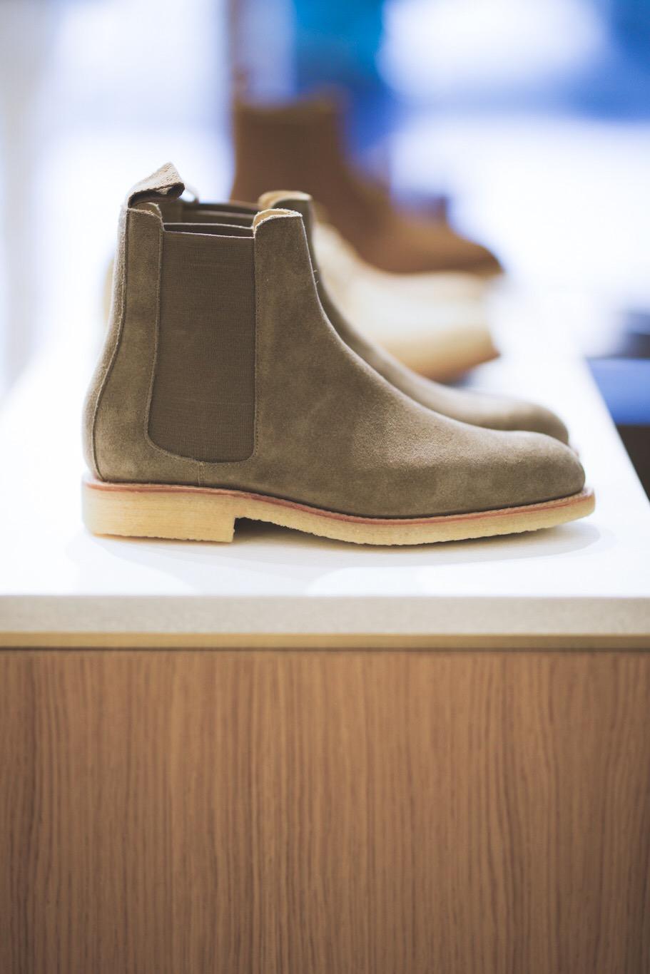 Les fameuses Bonne Gueule Boots