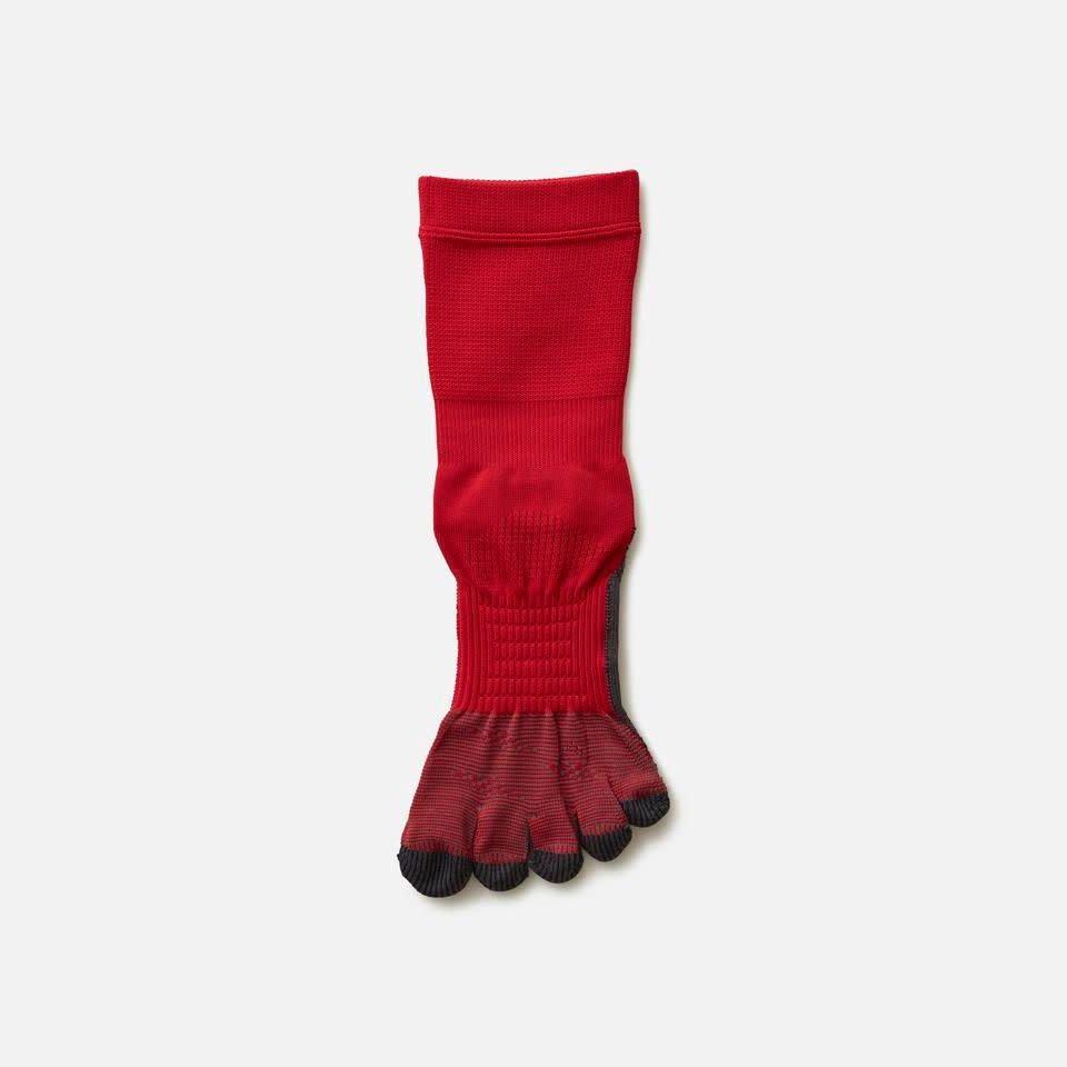 Chaussettes conçues pour le football