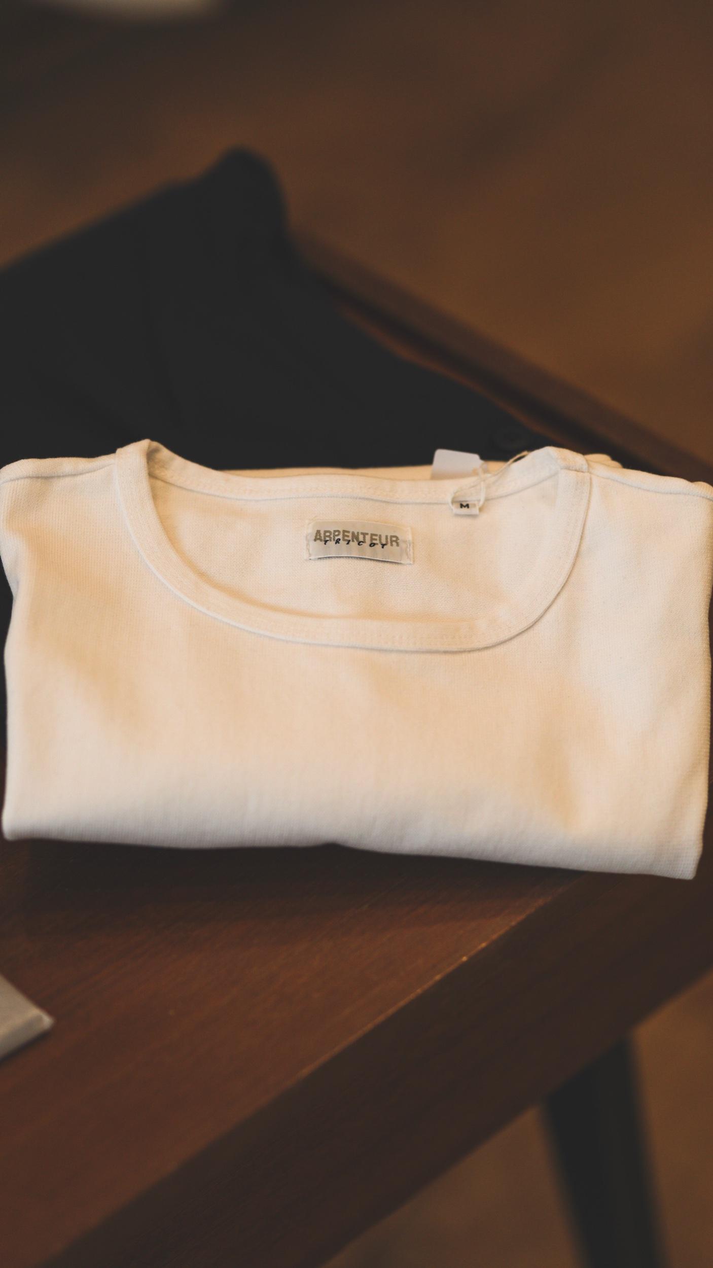 T-shirt en maille Rachel