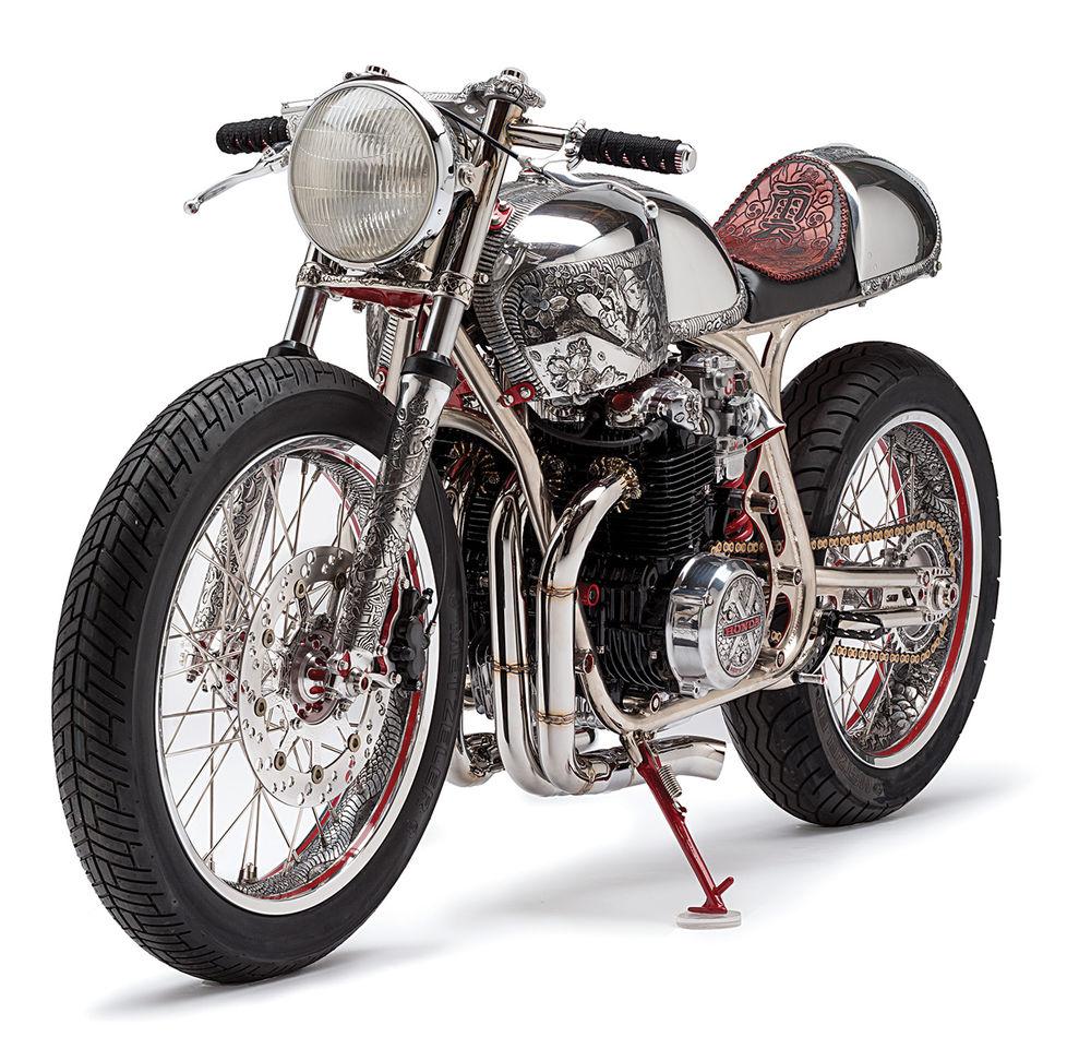 Fuller-Moto-Custom-Engraved-Honda-CB550-Shogun